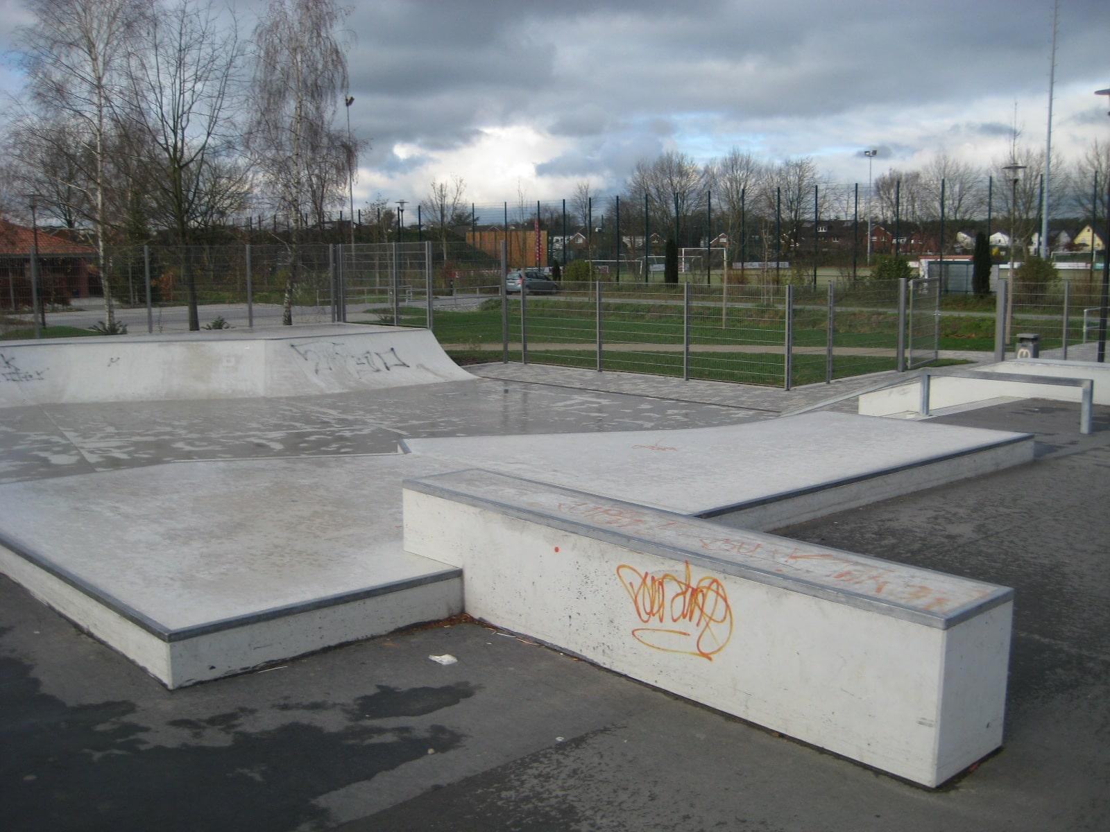 Spiel Sportpark Sürenheide