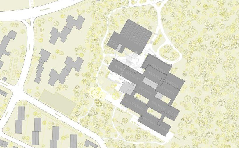 Erweiterung der Geschwister-Scholl-Schule Konstanz