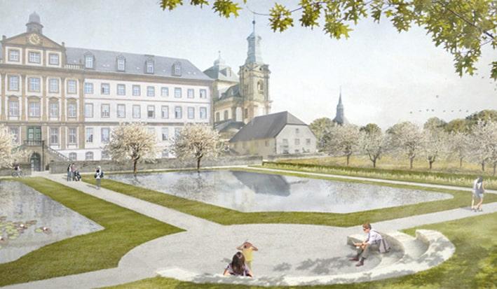 Ideenfindung Almeauen-Bürgerpark Büren