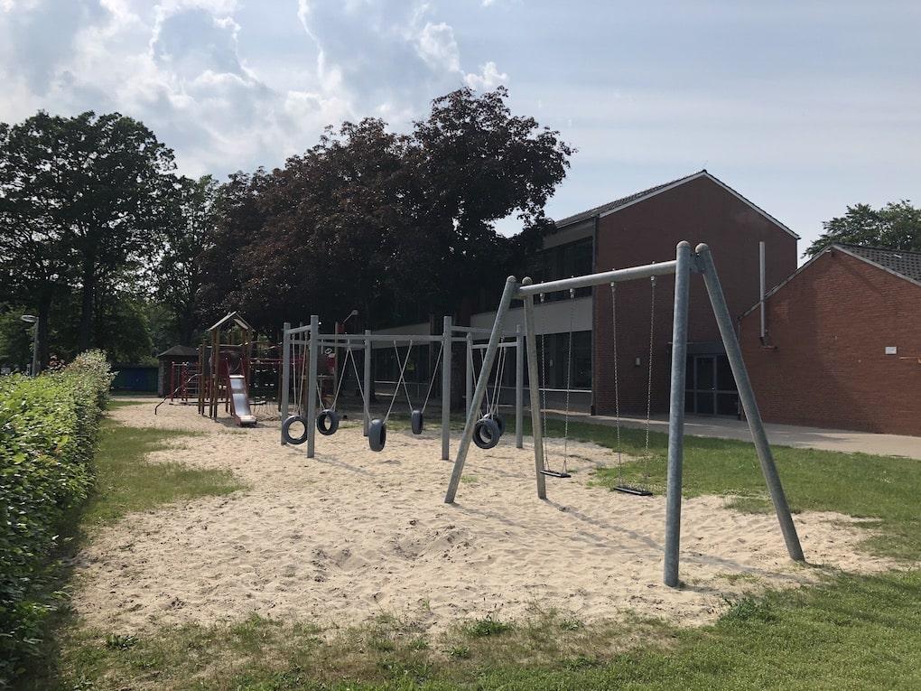 Grundschule Kaunitz
